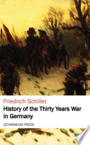 History of the Thirty Years War in Germany