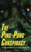 The Ping Pong Conspiracy