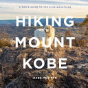 Hiking Mount Kobe