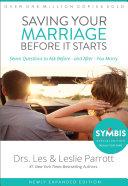 Saving Your Marriage Before It Starts [Pdf/ePub] eBook