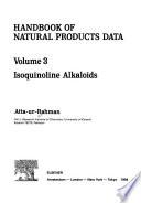 Handbook of Natural Products Data