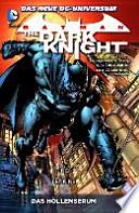 Batman: The Dark Knight 01: Das Höllenserum