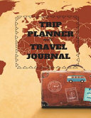Trip Planner and Travel Journal