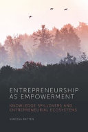 Pdf Entrepreneurship as Empowerment Telecharger