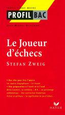 Profil - Zweig (Stefan) : Le Joueur d' échecs [Pdf/ePub] eBook
