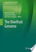 The Kiwifruit Genome