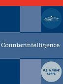 Counterintelligence Pdf