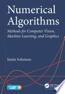 Numerical Algorithms