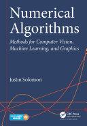 Numerical Algorithms [Pdf/ePub] eBook