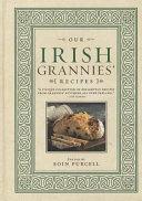 Our Irish Grannies  Recipes
