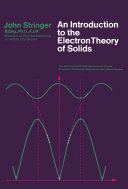 An Introduction to the Electron Theory of Solids