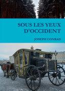 SOUS LES YEUX D'OCCIDENT ebook