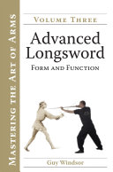 Advanced Longsword  Form and Function