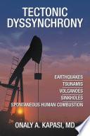 Tectonic Dyssynchrony Book