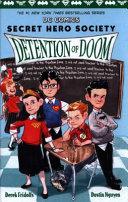 Pdf Detention of Doom