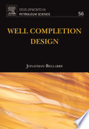 Well Completion Design Book