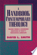 A Handbook Of Contemporary Theology