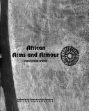 African arms and armour