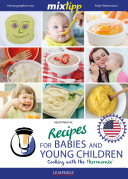 MIXtipp Recipes for Babies and Young Children  american english