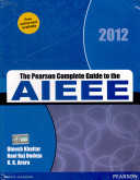 The Pearson Complete Guide for the AIEEE 2012