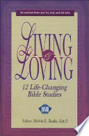 Living Loving Book PDF