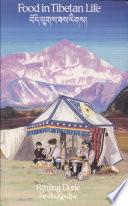 Food in Tibetan Life Book