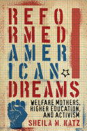 Reformed American Dreams