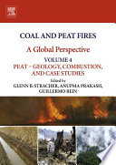 Coal and Peat Fires  A Global Perspective