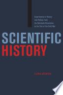 Scientific History Book