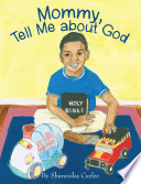 Mommy  Tell Me About God