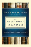 Great Books Reader  The