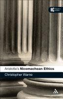Aristotle's 'Nicomachean Ethics'