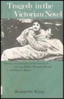 Tragedy in the Victorian Novel