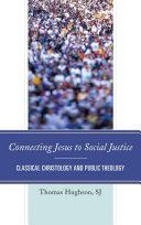 Connecting Jesus to Social Justice