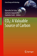 CO2  A Valuable Source of Carbon