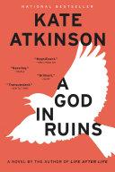 A God in Ruins Book