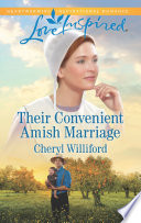 Their Convenient Amish Marriage  Mills   Boon Love Inspired   Pinecraft Homecomings