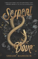 Serpent & Dove image