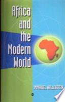 Africa and the Modern World