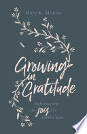 Growing in Gratitude Book PDF
