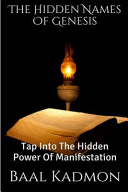 The Hidden Names of Genesis