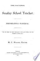 The National Sunday School Teacher