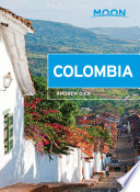 Moon Colombia PDF
