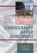 Pdf Christianity After Auschwitz