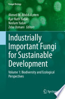 Industrially Important Fungi for Sustainable Development