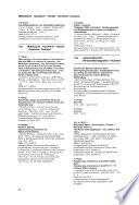 Neuerwerbungen der Bibliothek  , Bände 44-45
