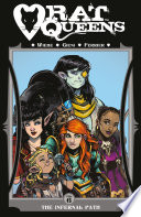 Rat Queens Vol. 6: The Infernal Path image