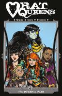 Rat Queens Vol. 6: The Infernal Path