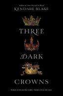 Three Dark Crowns Pdf/ePub eBook