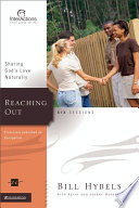 Reaching Out Book PDF